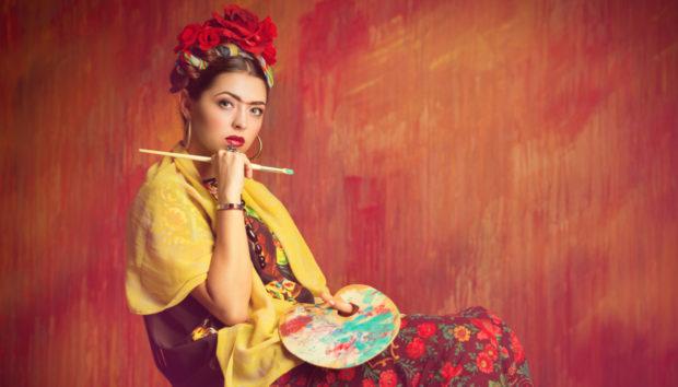 Δείτε τι Είχε η Frida Kahlo στο Νεσεσέρ της!