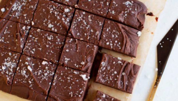 Το Σούπερ Σοκολατένιο Γλυκό των 3 Υλικών