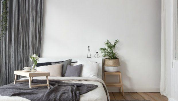9 Πανεύκολες Ιδέες για να Ανανεώσετε την Κρεβατοκάμαρα σε Ένα Σαββατοκύριακο!