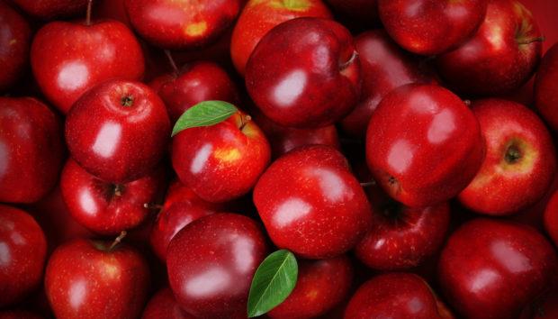 Γιατί Πρέπει να Τρώτε το Μήλο με τη Φλούδα του;