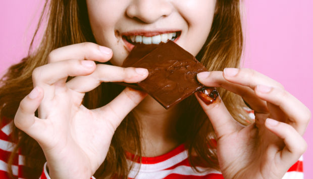 σοκολάτα