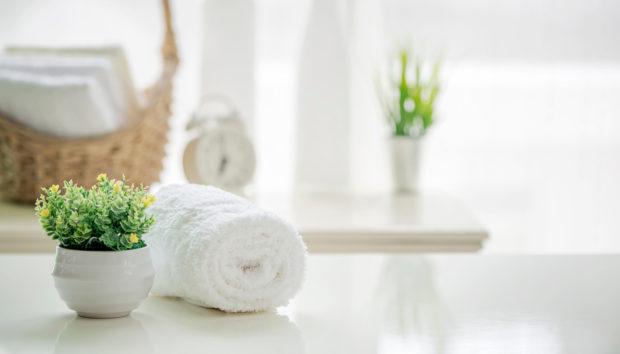 Tips για να Κρατήσετε το Μπάνιο Καθαρό για Περισσότερες Ημέρες!