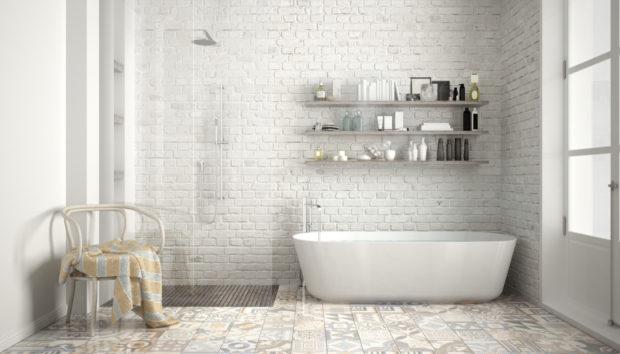 Αποκτήστε Πεντακάθαρο Μπάνιο σε 2 Λεπτά με Αυτόν τον Τρόπο!
