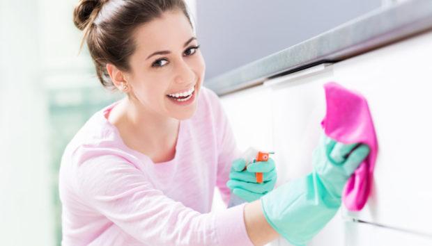 Μειώστε Δραματικά τον Χρόνο Καθαρισμού στο Σπίτι σας Με Αυτά τα 5 Κόλπα (VIDEO)