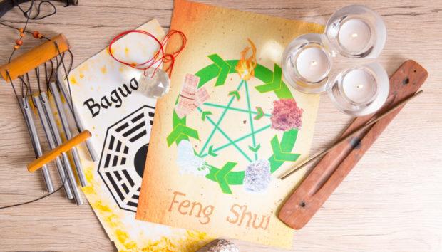 3 Πράγματα που Ένας Ειδικός του Φενγκ Σούι θα Πέταγε από το Σπίτι σας Άμεσα!