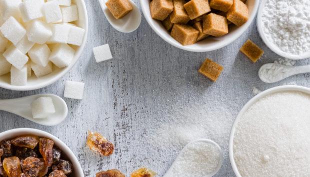 Όχι πια Ζάχαρη στα Γλυκά σου! Δες πως θα τα Φτιάξεις Τέλεια και Χωρίς Θερμίδες