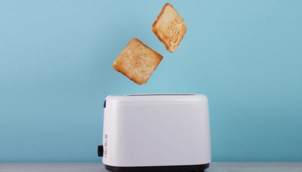 Ένα Τοστ Χωρίς Ψωμί που θα σας Εντυπωσιάσει!