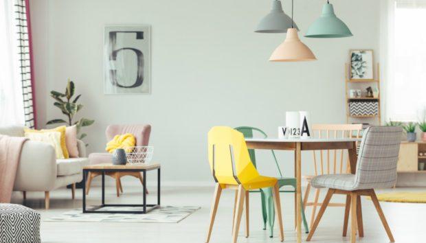 5 Ιδέες που Μπορούν να Ανανεώσουν την Τραπεζαρία σας Σύμφωνα με τις Τάσεις της Μόδας!
