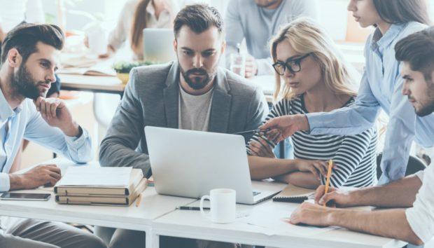 Δείτε ποιοι Είναι οι 8 Λόγοι για τους Οποίους Πρέπει να Αλλάξετε Δουλειά!