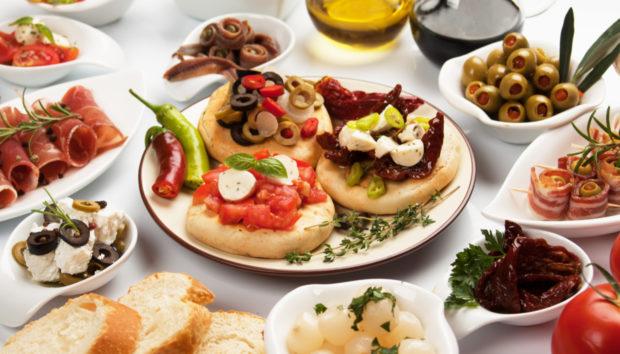 Ήρθε η Ώρα να τις Βάλεις στη Διατροφή σου - 5 Υγιεινές Τροφές που σε Χορταίνουν!