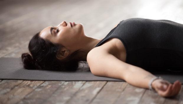 Οι Καλύτερες Ασκήσεις Κατά του Στρες και του Άγχους