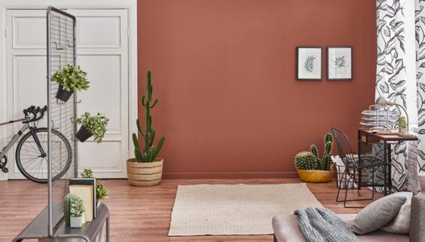 Βάλτε το Καφέ Χρώμα στο Σπίτι σας με Αυτές τις 7 Κομψές Ιδέες!