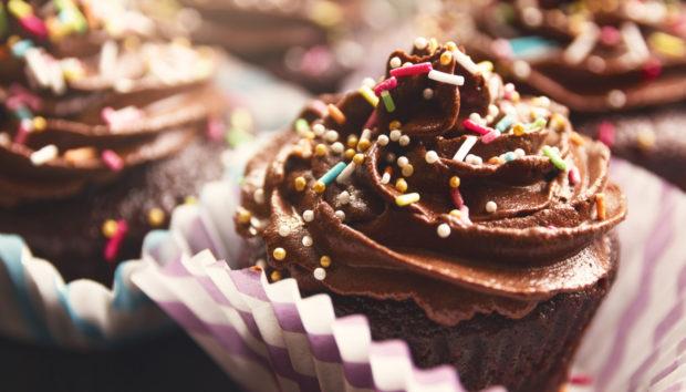 Cupcakes Φωλίτσες από τον Άκη Πετρετζίκη!