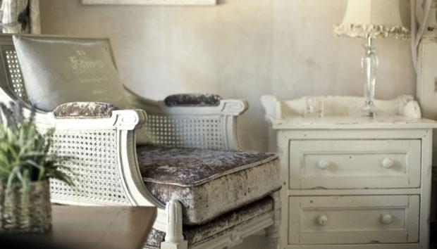 Ένα Απλό Διακοσμητικό Κόλπο που Κάνουν Όλοι οι Γάλλοι στα Σπίτια τους