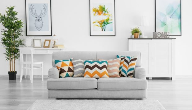 10 Τρόποι για να Αποκτήσετε το πιο Καθαρό Σπίτι