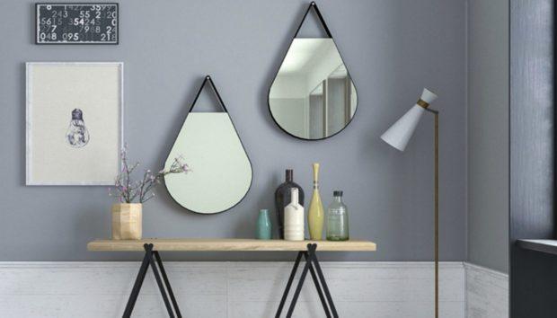 7 Ξεχωριστοί Καθρέφτες που Είναι Σίγουρο πως θα σας Εντυπωσιάσουν! Από τον Σπύρο Σούλη