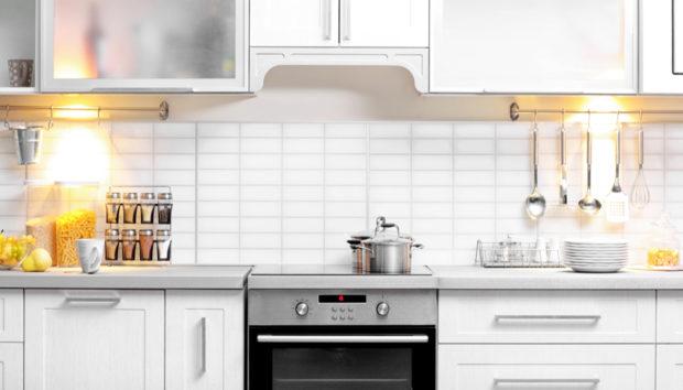 Μεταμορφώστε την Κουζίνα σε Λιγότερο από 10 Λεπτά