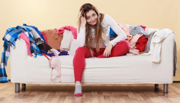 Ψυχολογία και Ακαταστασία: Τι Σημαίνει το ότι Είστε Ακατάστατοι;