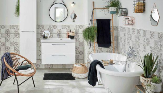 Μπάνιο: Δημιουργήστε τον πιο Όμορφο και Λειτουργικό Χώρο με 5 Κινήσεις ΜΑΤ!
