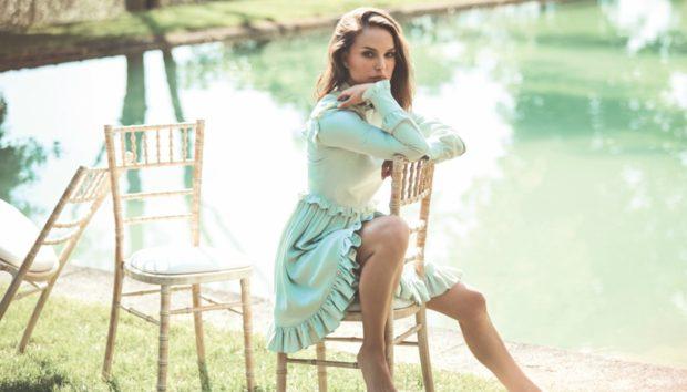Το Νέο Εξοχικό της Natalie Portman στην Καλιφόρνια Είναι Πανέμορφο!