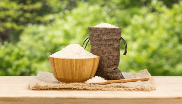 Βάλτε ένα Δοχείο με Ρύζι στην Ντουλάπα σας. Υπάρχει Λόγος!