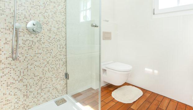 Αυτά τα 7 Μπάνια Έχουν Υπέροχο Στιλ. Δείτε τα!