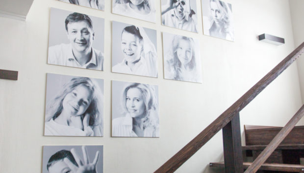 «Πώς Μπορώ να Φωτίσω τα Έργα Τέχνης που Βρίσκονται στους Τοίχους του Σπιτιού μου;»