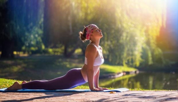 10+1 Λόγοι για να Ξεκινήσεις Yoga ΤΩΡΑ!