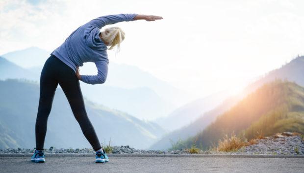 4 Ασκήσεις για να Ξεφουσκώσετε Χωρίς Δίαιτα