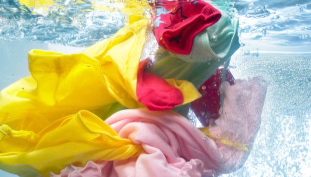 Κάντε το Πλύσιμο των Ρούχων Παιχνιδάκι με Αυτά τα 3 Tips!