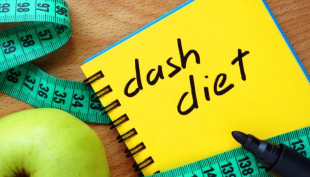 Δίαιτα DASH: Αυτή Είναι η Νο1 Δίαιτα Παγκοσμίως