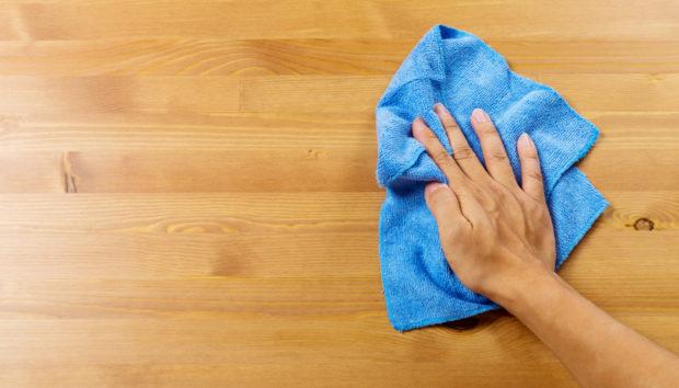 DIY Ξεσκονόπανο: Φτιάξτε το Μέσα σε Λίγα Λεπτά και Διώξτε τη Σκόνη Μακριά!