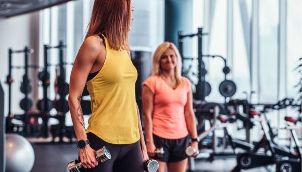 Οι 14 Άγραφοι Νόμοι του Γυμναστηρίου +1 bonus