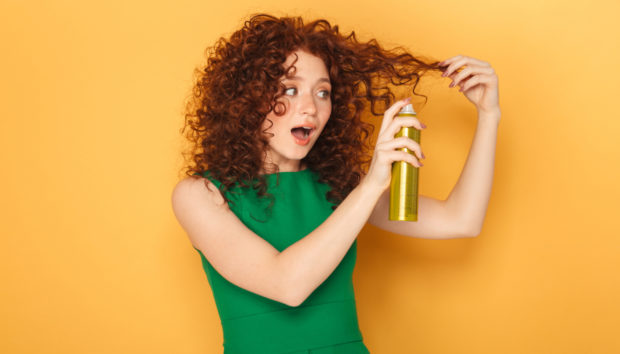 Λακ: 6 Έξυπνες Χρήσεις που δεν Γνωρίζατε!