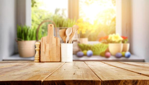 8 Κουζίνες που Αποδεικνύουν ότι μια Μικρή Αλλαγή Αρκεί!