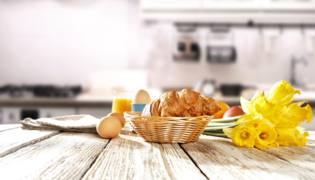 Έτσι θα Δημιουργήσετε την πιο Όμορφη «Βρετανική» Κουζίνα