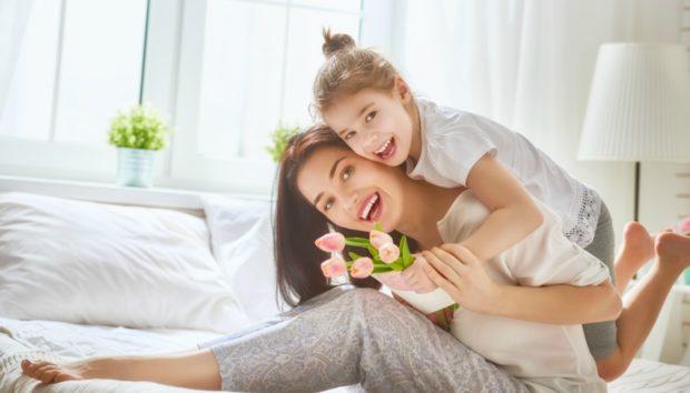Νέα Έρευνα: Αυτό είναι το Καλύτερο Δώρο για τη Γιορτή της Μητέρας!