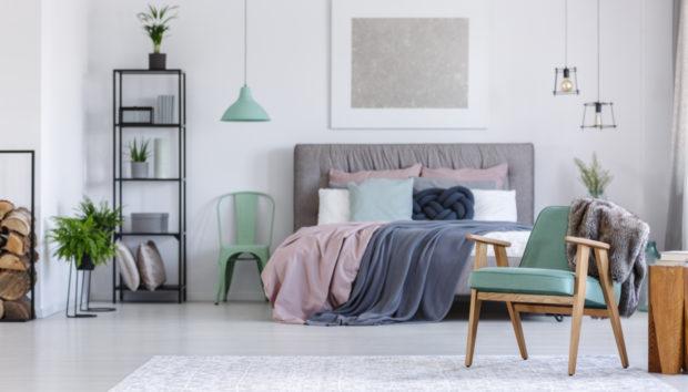 11 Υπνοδωμάτια που Σίγουρα θα σας Δώσουν Ιδέες για το Δικό σας!