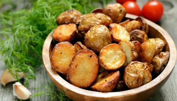 Ψήστε την πιο Νόστιμη Πατάτα στον Φούρνο με Αυτόν τον Τρόπο!