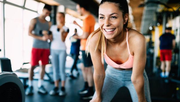 5+1 Τέλεια Fitness Tips που θα σε Βοηθήσουν να Φτιάξεις Καλύτερο Σώμα!