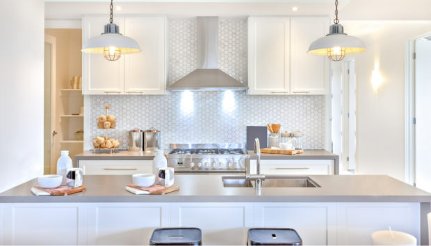 Κουζίνα: Έξυπνες και Εύκολες Ιδέες για Πλήρη Ανανέωση!