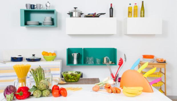 Ανανεώστε την Κουζίνα σας με Έξυπνες και Εύκολες Ιδέες!