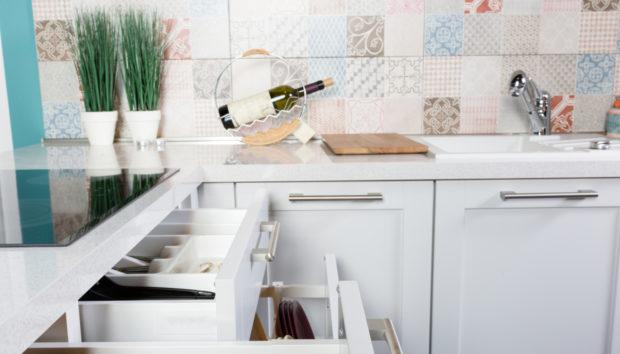 Αυτά Είναι τα πιο Στιλάτα Αντικείμενα για Οργάνωση Κουζίνας!