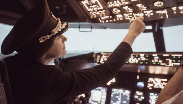 5 Πιλότοι Αποκαλύπτουν Μυστικά που δεν θα Ήθελαν να Ξέρουν οι Επιβάτες!