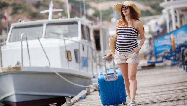 Είσαι Έγκυος και θες να Ταξιδέψεις αυτό το Καλοκαίρι; 10 Tips για να το Κάνεις με Άνεση και Ασφάλεια!