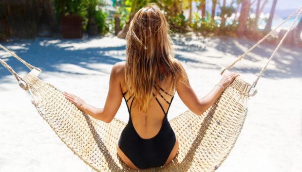 Φτιάξτε Το Look της Παραλίας Μέσα σε 3 Μόνο Λεπτά!