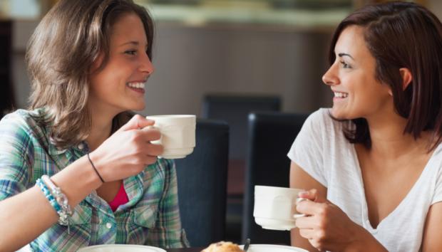 Ο Καφές με Φίλους είναι το Καλύτερο Αντίδοτο στο Άγχος και στην Κατάθλιψη