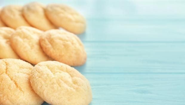 Cookies Βανίλιας από τον Άκη Πετρετζίκη!