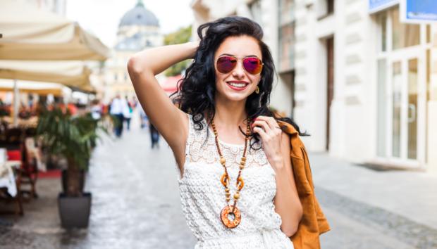 How to: Πώς να Φορέσεις Λευκό Μέσα στο Καλοκαίρι!