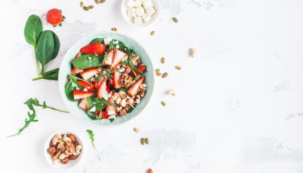 Έχετε Ακούσει για τη Δίαιτα του Πιάτου; Ο πιο Εύκολος Τρόπος να Χάσετε κιλά Σύμφωνα με τους Ειδικούς